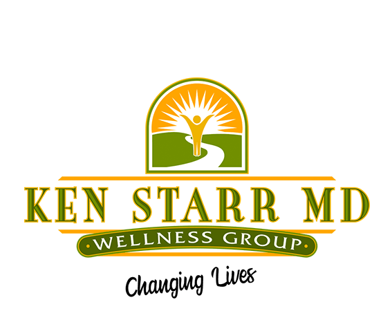 Ken Starr Wellness Group | The Premiere Provider of NAD