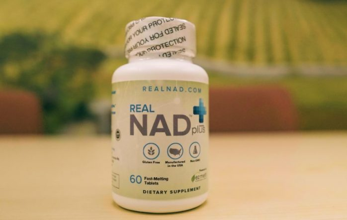 TodayNAD+ is used for a range of health issues.NAD+is used to alleviate withdrawal from addictive substances like alcohol and opiates.NAD+creates a calm focus of increasedconsciousness and awareness. I think everyone who has administeredNAD+regularly has witnessed tremendous improvements in patients with dementia, depression, migraines and chronic pain. We now understand thatNAD+is a fundamental substrate for the […]