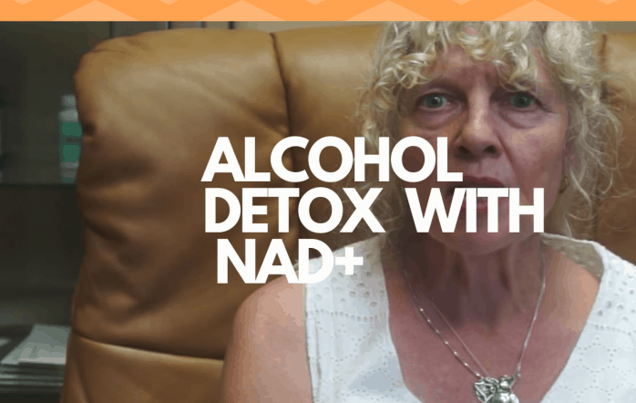 View on YouTube   My name is Pam, I am an alcoholic. I'm sober over 60 days right now. And I just wanted to tell you how fabulous my experience has been at Ken Starr and the addiction center. My treatment here has been fabulous. Everybody from reception to counseling to setting up my… […]