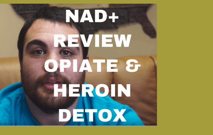 Click Here to Watch the Video on Youtube     The program is fantastic! I was very skeptical coming into it you know, not knowing too much about it considering I've been through traditional detox before for opiate addiction and I am floored by the results! I feel so much better after a 10 […]