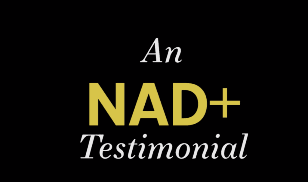 NAD+ Review