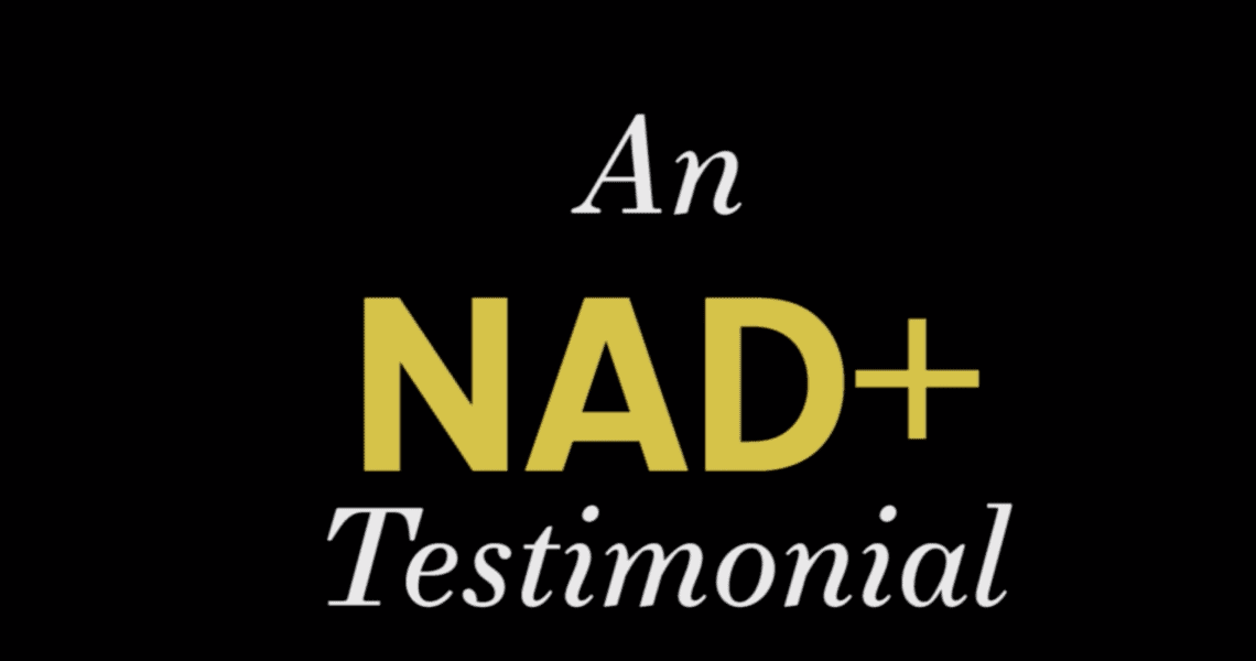 Review of NAD+ for Detox, Recovery and Post Acute Withdrawal